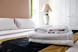 Hotel Towels and Linen Hire