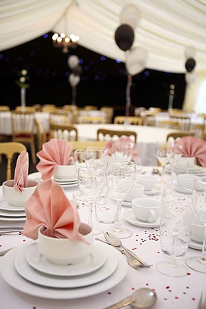 Restaurant Linen Hire Services London and Essex